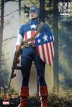 Captain America (Star Spangled Man Version)