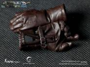 Pilot gloves brown 1/6