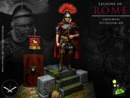 Legions of Rome: Centurion 1/6