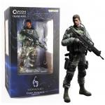 Capcom Figure Builder Resident Evil 6 - Chris Redfield Figure
