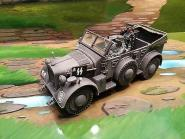 1:30 The Collectors Showcase  Horch in gray