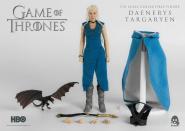 GAME OF THRONES  -Daenerys Targaryen 1/6