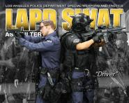 L.A.P.D. - SWAT - Assaulter - Driver