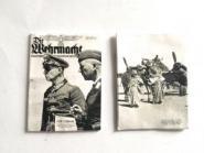Magazin 1:6 Wehrmacht nicht zum blättern