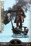 HOT TOYS Jack Sparrow - DX15 1/6 Scale