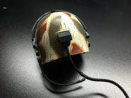 GSG-9 operator Helm