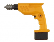 Electric screw driver1/6 plastik