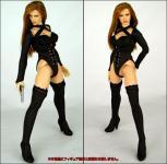 Triad Style - Bond Girl 1.0