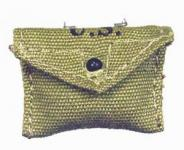 US Cloth First Aid Pouch