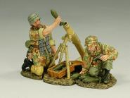 FJ Mortar Team II