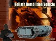 Goliath, Fertigmodel, Exclusive