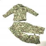 HBT Uniform Camouflage