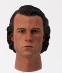 Custom 1/6 Action Figure Head Sculpt-Heath
