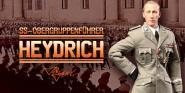 Reinhard Heydrich 1904-1942 Museums Qualität