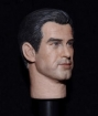 Pierce Brosnan - Head
