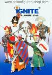 Ignite Actionfigurenkatalog 2005