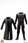 Fury Suit