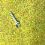 Schrauben für Seitenbefestigung der Kettenabdeckung 32 stk