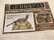 Panzer IV Cupola Kit