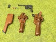 Mauser Set