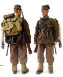 Slavko Juric, Handschar - 13.Waffen-Gebrigs-Division
