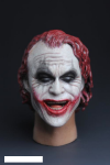 Joker Head Lachend