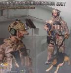 JSOC T1 Special Mission Unit