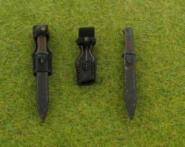 Bayonett de Luxe Battleworn