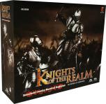 Knight Of The Realm Household Cavalry Mounted Regiment Pack 1/6