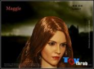 Kumik Maggie long Hair