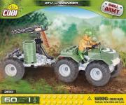 ATV w/Avanger