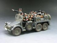 Leibstandarte:LAH Recce Truck