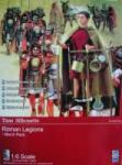Römischer Legionär mit Feldküche
