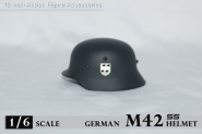 M42 - Helm Metal Luftwaffe