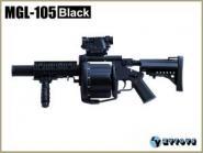 MGL 105 Black