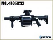 MGL 140 Black