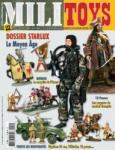 Militoys 22, Magazin