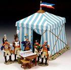 Napoleonic: Limited Edition only 999 Napoleon and his Generals