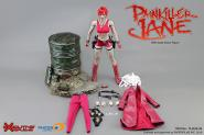 Painkiller Jane 1/6th Scale Action Figure - im Maßstab 1:6