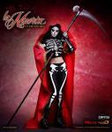 La Muerta is the story Maria Diaz - im Maßstab 1:6