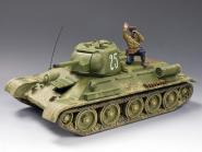 RA25-2 Soviet T34/76