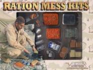 Modern Food Set ration Mess kit