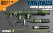 Recoilless Rifle (Multi-role Anti-armor Anti-tank Weapon System)
