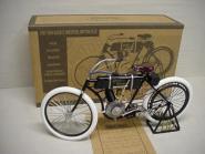 1:6 Harley Davidson One Schwarz 1903-1904