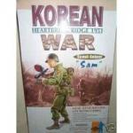 SAM Korean War SCOUT-SNIPER w/ M3 NIGHT SCOPE