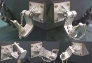 SDKFZ Anhängerkupplung, Metal