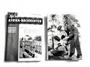 Afrika Magazin nicht zum öffnen