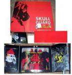 Koji Takeuch, Skull Guard, Joel, Dragon Exclusive, Limited