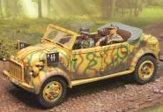 1:30 Steyr 1500 Normandy Command Car