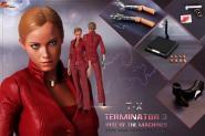 Terminator 3 Terminatrix 1/6